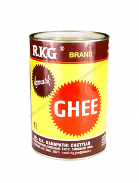 RKG Ghee